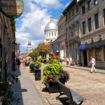 A Perfect Walking Tour of Montreal, Canada