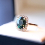 7 Local Boutiques to Shop For Your Dream Engagement Ring