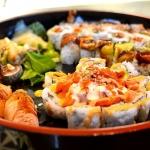 Top 5 Vancouver Sushi Restaurants