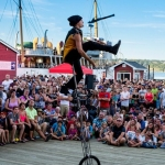 8 Unmissable Summer Festivals in Eastern Canada