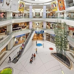 Metropolis at Metrotown – B.C.'s Largest Shopping Centre
