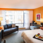 Planning a Romantic Getaway to Vancouver? Top 5 Romantic Vancouver Hotels