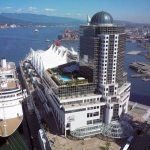 Top 9 Vancouver Cruise Hotels