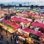 Richmond Night Market returns for epic food and fun-filled 2018 season