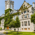 The Most Beautiful University Campuses in Canada