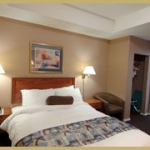 Top 7 Budget Vancouver Hotels