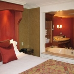 Romantic Hotels in Vancouver